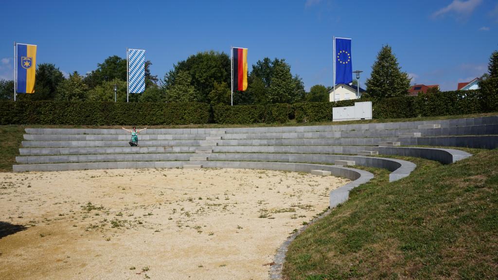 Freie Trauung in Straubing