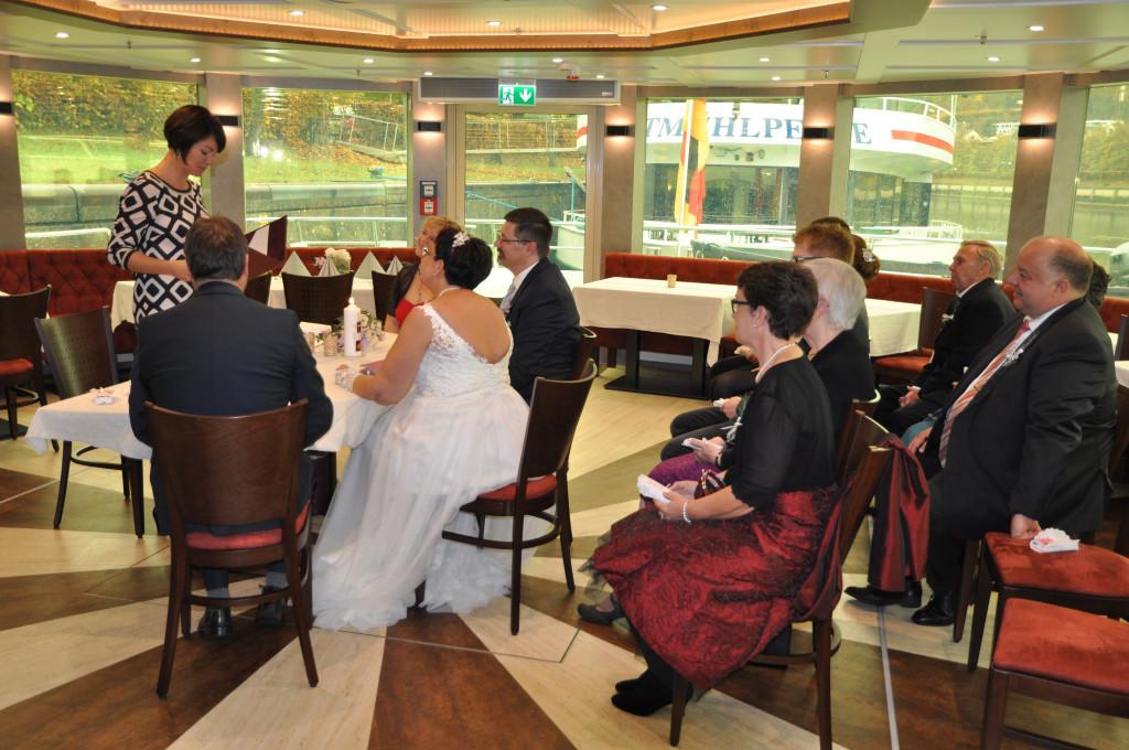 Hochzeitsredner Regensburg