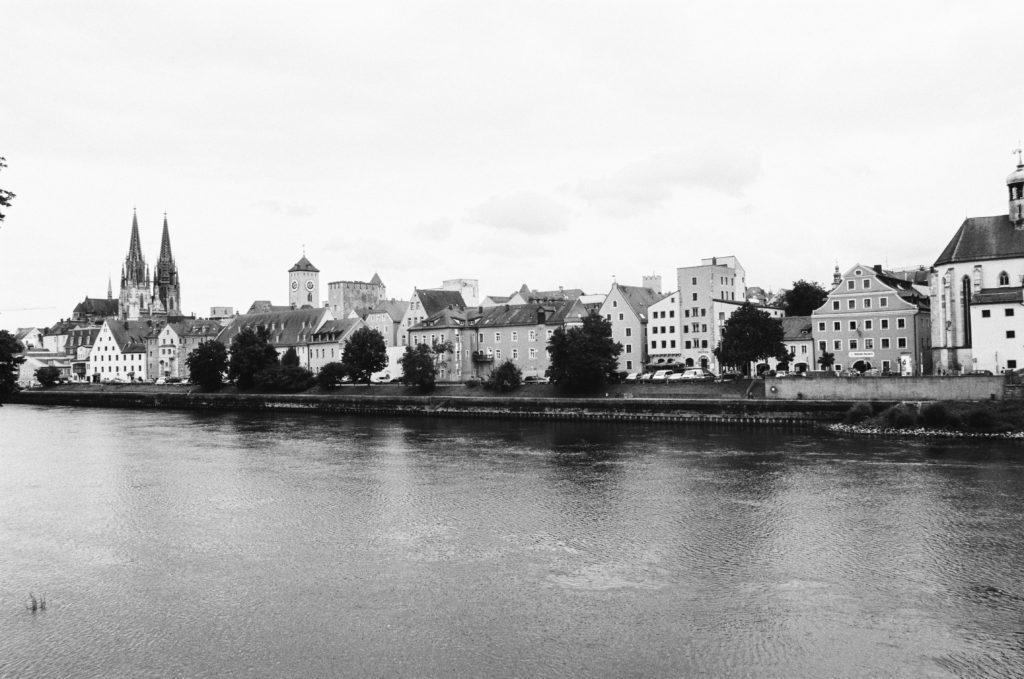 Freie Trauung Regensburg