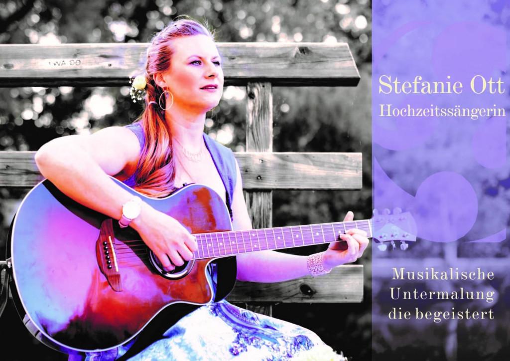 Steffi Musik
