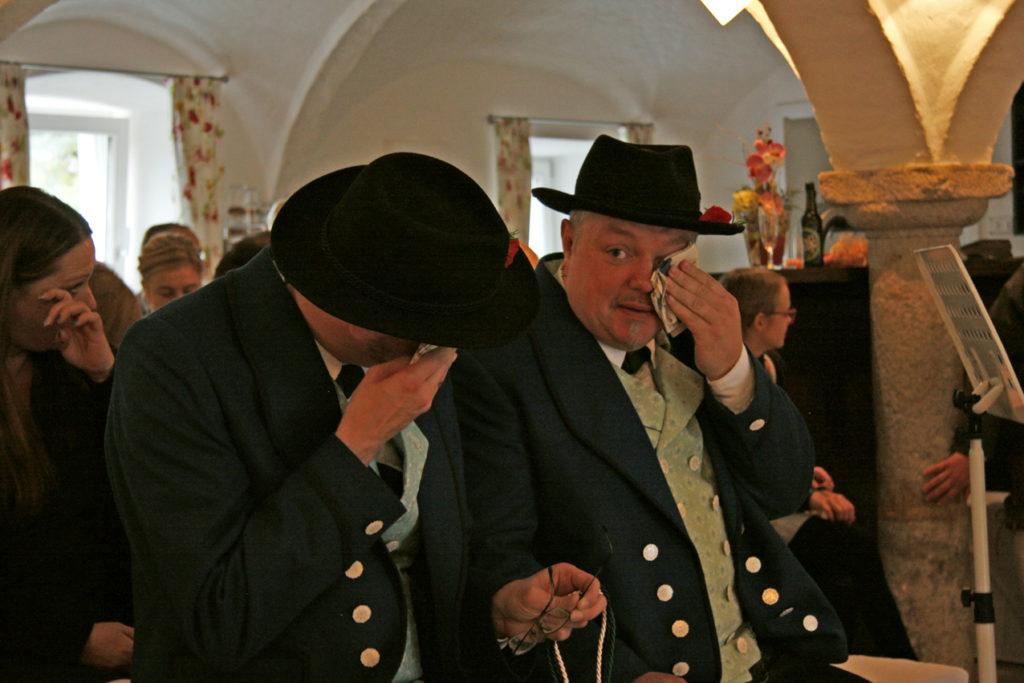 Trauredner Niederbayern