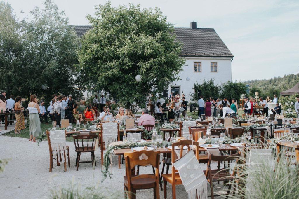 Hochzeitslocation Regensburg