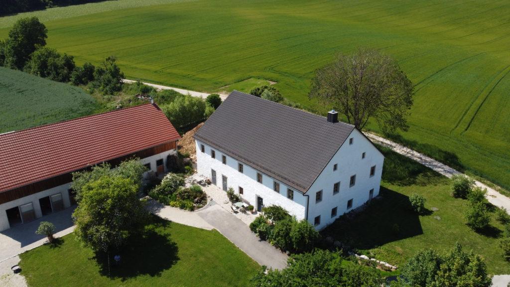 Hochzeitslocation Oberpfalz