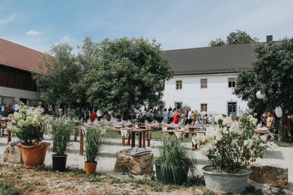 neue Hochzeitslocations in Niederbayern und der Oberpfalz