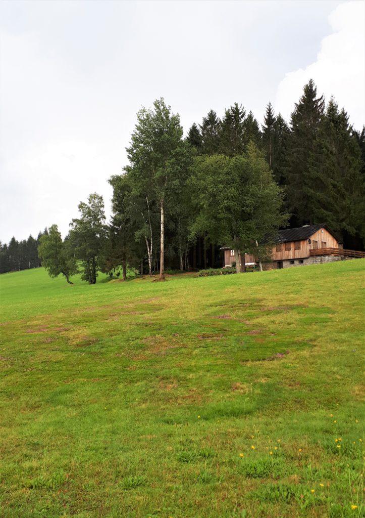 Hochzeitslocations Bayerischer Wald